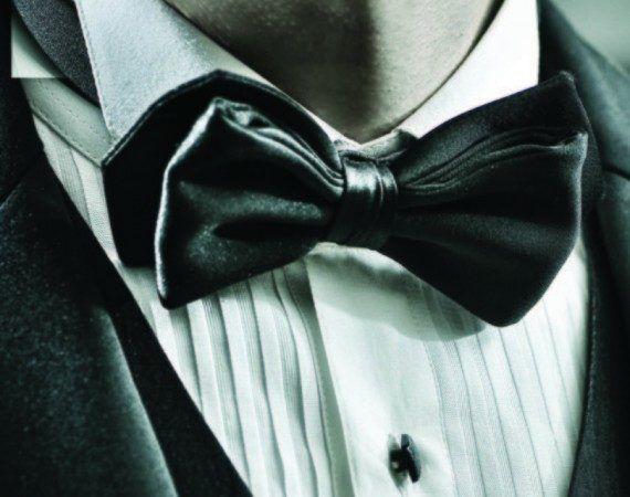 Busana Pernikahan Pria Agar Terlihat Gagah