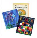 Alle digitale prentenboeken met gratis te downloaden materialen.