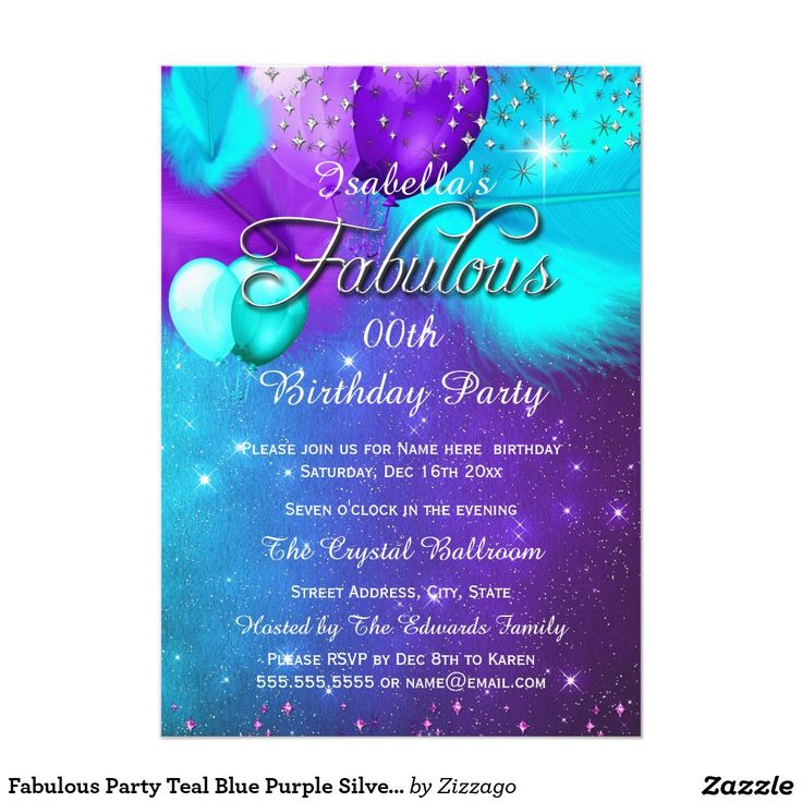 20 best 50th birthday party ideas images – Zazzle 30th Birthday Invitations