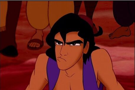 Hrmf grr angry frustrated mad aladdin meme