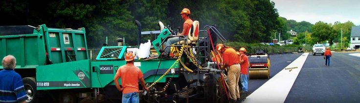 Contact HMA Contracting, a well known asphalt paving company for land site development, storm water systems & blacktop paving in NY. They focus on the use of porous asphalt pavement to support environment.