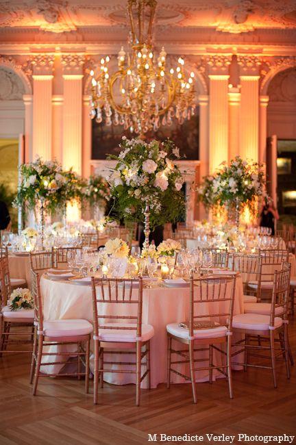 Wedding Decorations - Stoneblossom Floral & Event Design