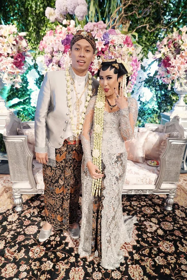 Homey and Intimate Javanese Wedding at Hotel Bidakara - DSC08867