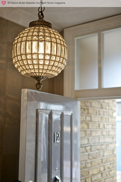 Beautiful entry!  check out heart and home magazine online.