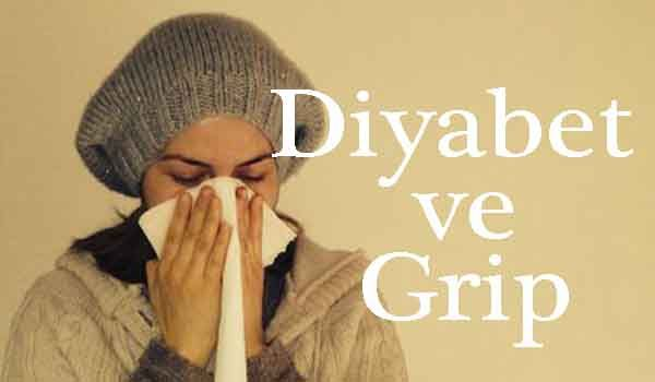 Diyabet ve Grip