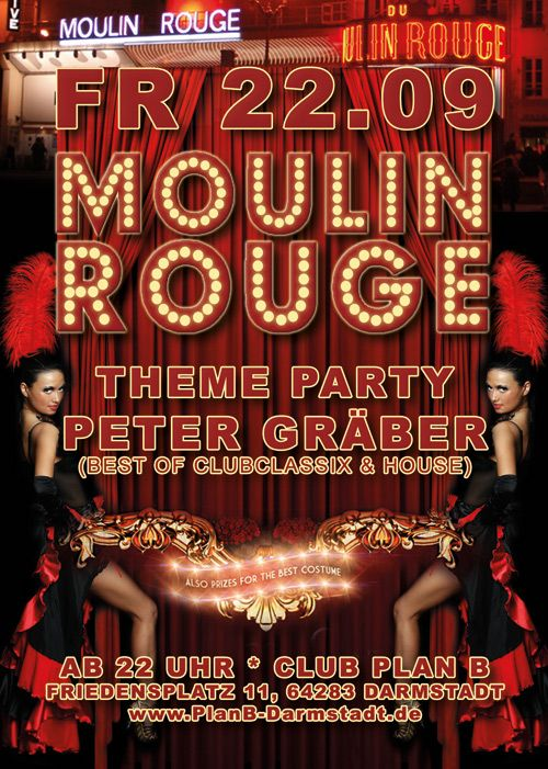 moulin rouge an expression of love Located in the 9th district of paris, opposite the famous moulin rouge cabaret, moulin rouge apartment offers a self-catering apartment in a characteristic.