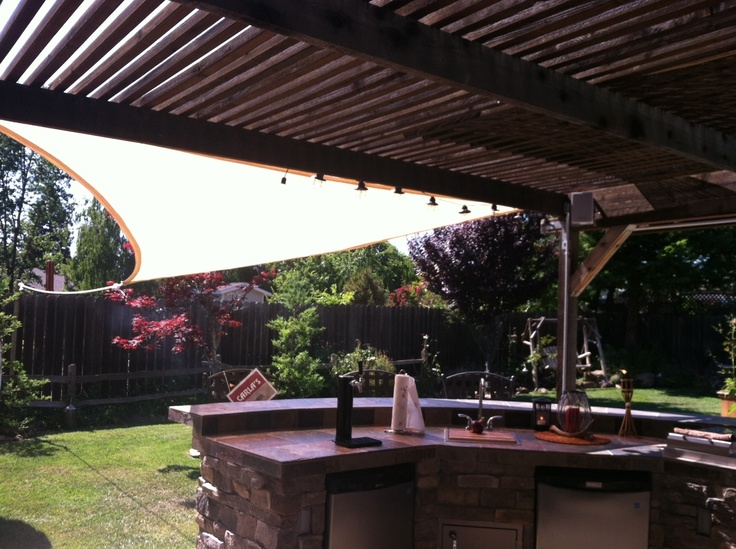 1000 images about outdoor kitchen ideas on pinterest for Eldorado outdoor cabinets
