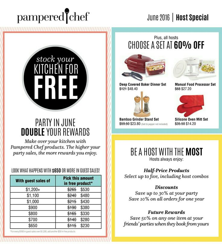 28 best Check Out the Monthly Specials images on Pinterest | The ...