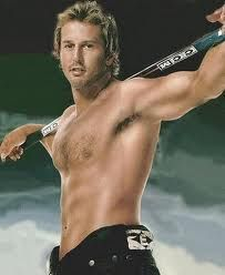 Hockey players.. Mike Modano