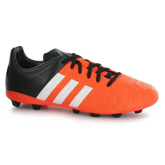 adidas | adidas Ace 15.4 FG Childrens Football Boots | Kids adidas Ace 15 Football Boots