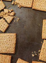Biscuits Graham maison