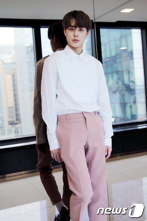 Seon Ho
