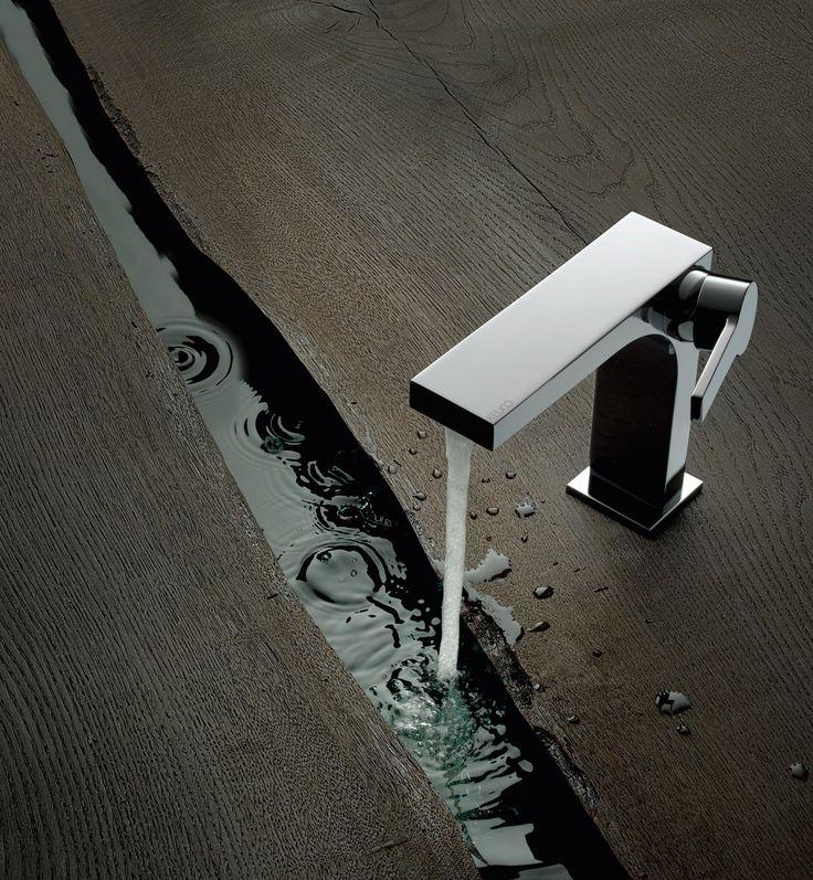 17 best images about taps on pinterest faucets swarovski and bathroom sink taps. Black Bedroom Furniture Sets. Home Design Ideas