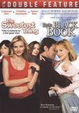 The Sweetest Thing/Little Black Book [2 Discs] [DVD]
