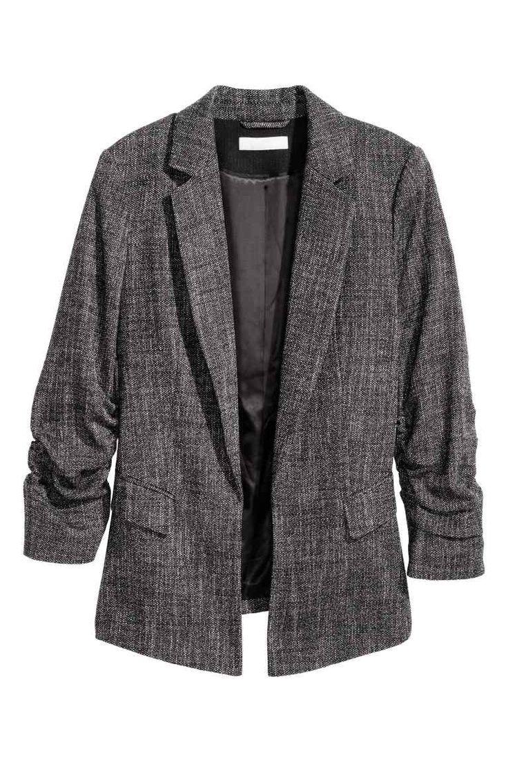Blazer chiné | H&M