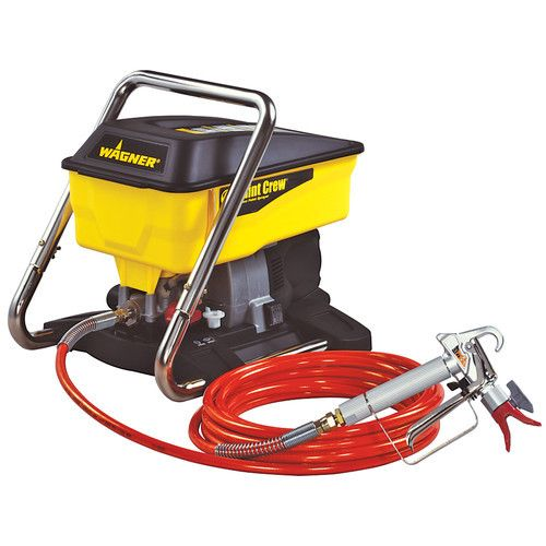 Wagner 0418011 - Paint Crew Fast and Smart Sprayer - Machine Mart
