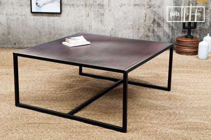 Oltre 25 fantastiche idee su tavolini da caff su for Tavolino con vetrina