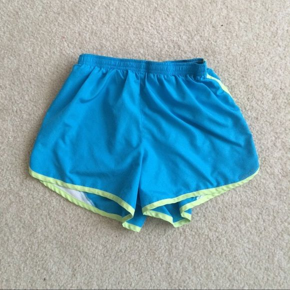 Athletic shorts Posting it in Nike because most people in Calvin Klein don't look for athletic shorts. No built in underwear. Size small. Good condition. Nike Shorts