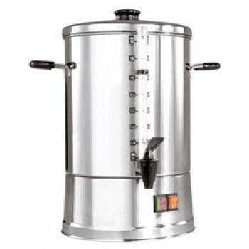 Distributore isotermico di bevande calde