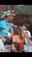 LAS CADERAS TABASCO: Fotos: Shakira junto a sus hijos y Carlos Vives vi...