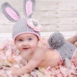 Связать прикольную шапочку для новорожденной