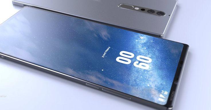 El Nokia 9 tendráunaversión   con 8 GB de RAM         No cabe duda que Nokia quiere regresar y con todo el peso al mercado de los smartph...