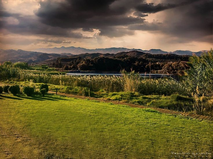 Lake Ayia 2 – PHOTOinPHOTO