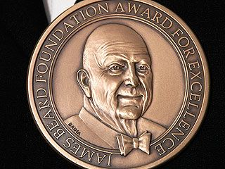 Announcing the 2014 James Beard Restaurant and Chef Award Winners