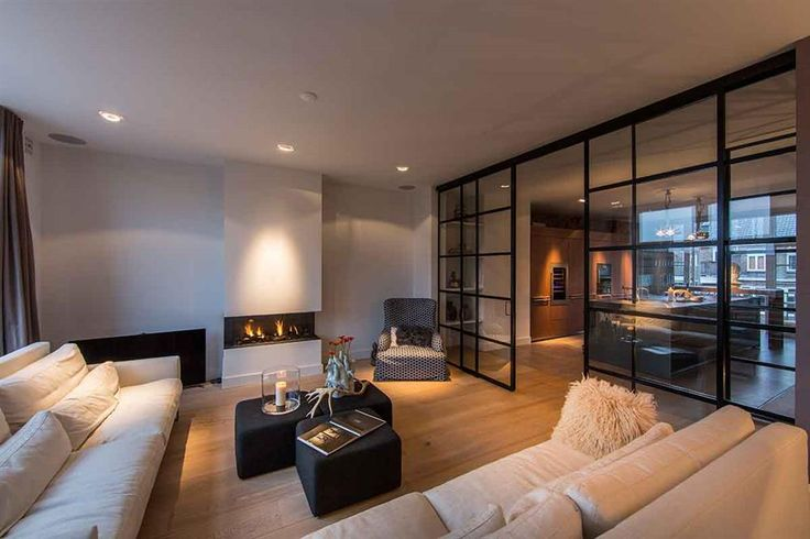 Appartement Amsterdam - The Art of Living