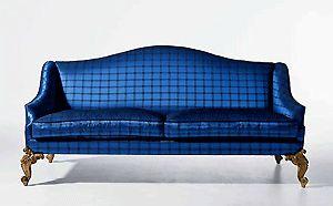 Sofas - CLASSIC CARVED SOFA ART MG3243