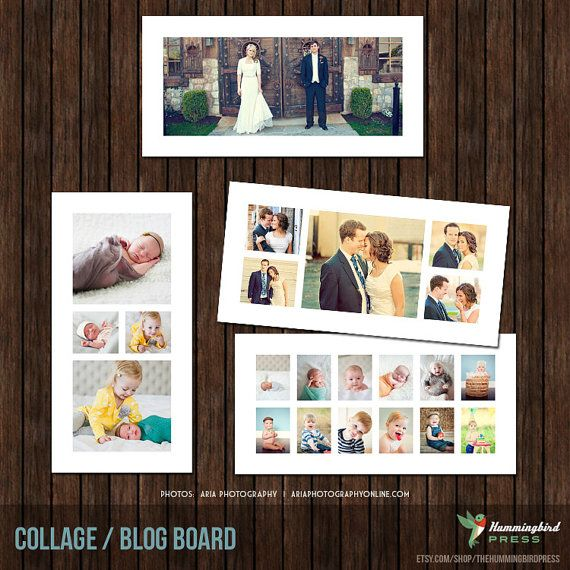 senior photo collage templates - 1000 images about senior product storyboards on pinterest