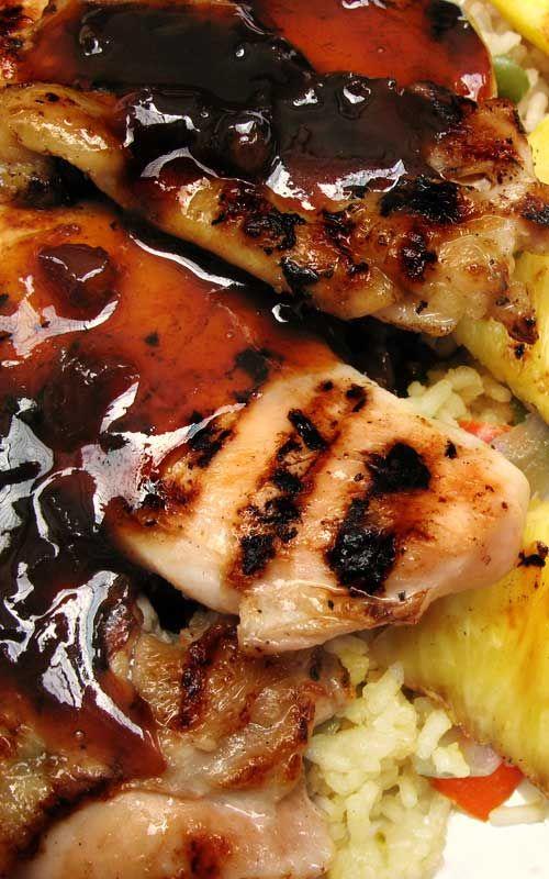 Jack daniels salmon recipes grilled