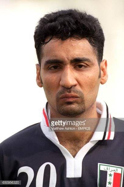 Hussam Naji Iraq