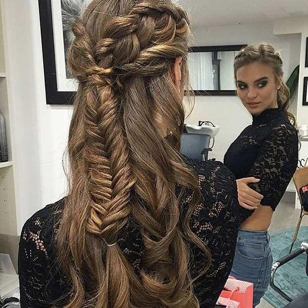 Unique cute hairstyles for Medium Hair Youtube