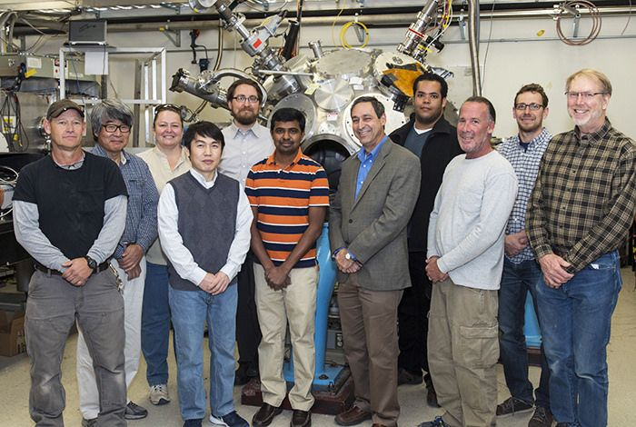 Plasma Research Shows Promise For Future Compact Accelerators   A transformative breakthrough in controlling ion beams allows small-scale laser-plasma accelerators to deliver unprecedented power densities. That development offers benefits in a wide range of applications, including nuclear fusion experiments, cancer treatments, and security scans to detect smuggled nuclear materials. [Laser Technology: http://futuristicnews.com/tag/laser/ Fusion Energy: http://futuristicnews.com/tag/fusion/]