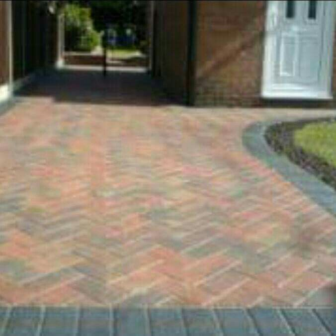 For Patios and Driveways  Call Colin on 07966476446 or  Email coling70@hotmail.co.uk  Free quotes and no obligation