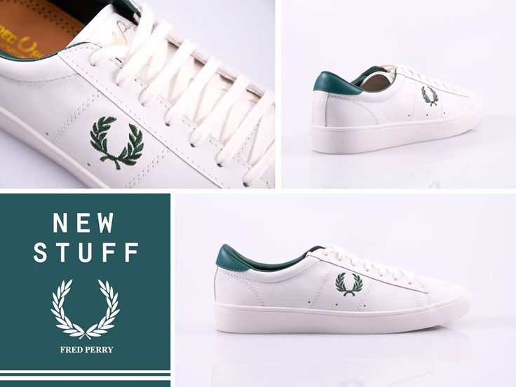 #Fredperry #SS15 #profshoespt #Newcollection