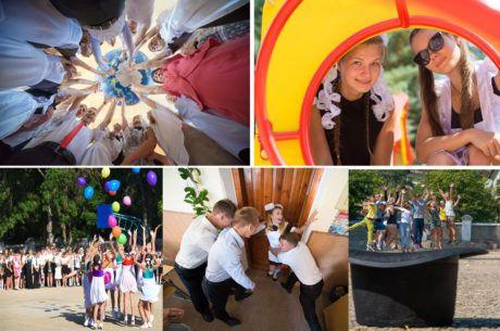Креативное event-агентство «Magic Holiday» объявило бой унылым и однотипным праздникам. Традиционно скучные события, например, школьные линейки, мы делаем веселыми, живыми и интересными. В памяти одиннадцатиклассников, остаются исключительно яркие и приятные воспоминания, ведь их последнее школьное 1 Сентября - особенное.1 Сентября, которое запомнят! Для ребят, помимо всех сюрпризов, мы приготовили режиссерскую ...