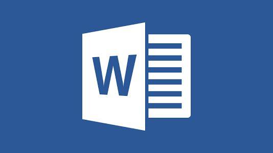 Styles in Microsoft Word