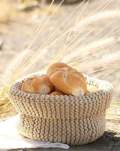 Bowl Of Bread - Lammas