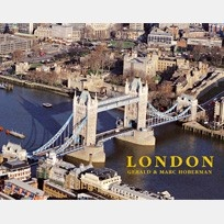 Gerald and Marc Hoberman's London is a celebration of England's capital and its people. From palaces to pubs, broad avenues to tranquil parks, ancient traditions to cutting-edge technology, these photographs show the many facets of a city that has been at the centre of world events for centuries. This book will delight anyone who has ever been to London, or dreamed of visiting this great city.