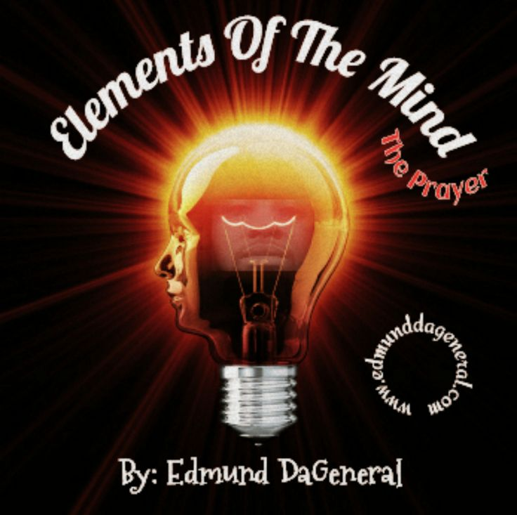 Elements Of The Mind - Saturday Morning  http://wp.me/p2HFRr-du via @EdmundDaGeneral #EdmundDaGeneral #RealityMusic #ElementsOfTheMind