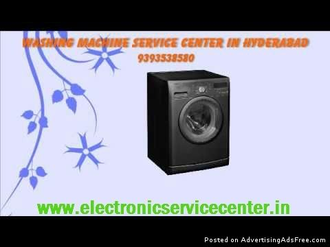 Best Washing Machine Service Center - Free Classified Ad