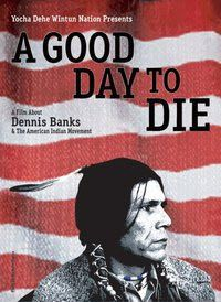 "AIM West to Screen ""A Good Day to Die"" at its... 