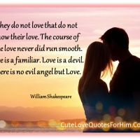 pure love quotes for him