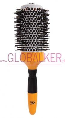 GK Hair thermal round brushes 53mm. Global Keratin Juvexin