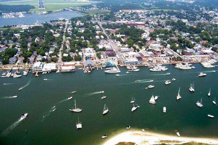 VIAJERO LATINO: Beaufort, Carolina del Norte