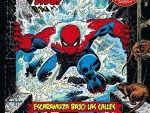 """""""El Asombroso Spiderman 8: Escaramuza bajo las calles"""" (Len Wein, Ross Andru y otros, Panini Cómics)"""