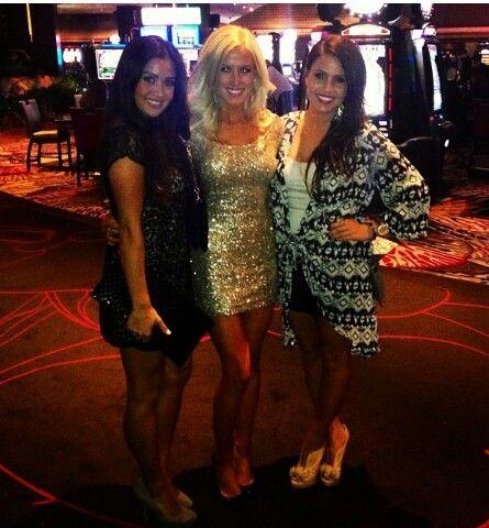 Cute casino outfits