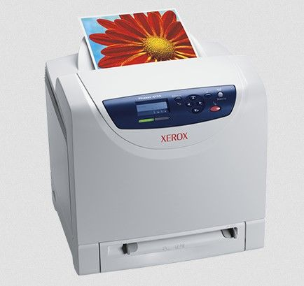 Xerox Phaser 6125 Driver Download